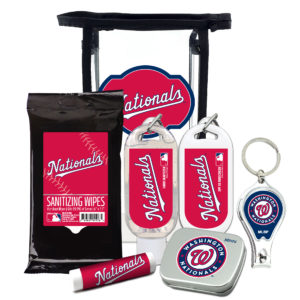 Washington Nationals Gifts for Men & Women | 6-Piece Variety Pack